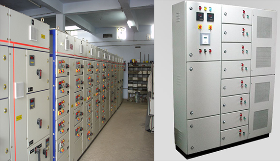 Panel Manufacturing As Per Client's Application & Requirements