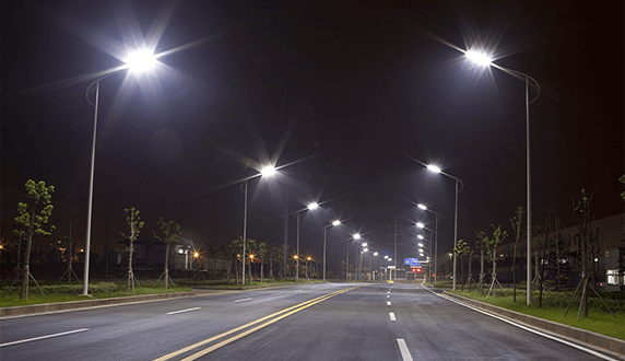 Supply Erection & Commissioning Of Street Light Poles
